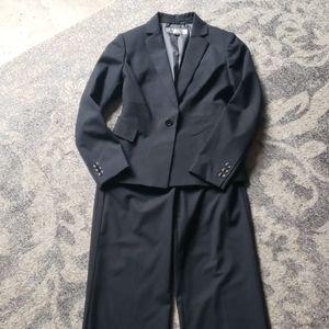 Tahari ASL Petite Pant Suit